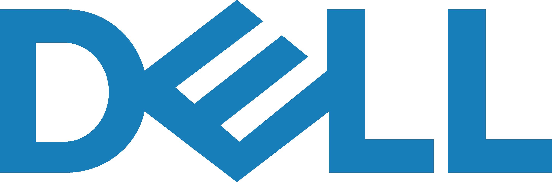 Dell Logo】.