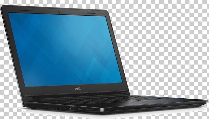 Dell Latitude Laptop Intel Core Dell Inspiron, Laptop PNG.