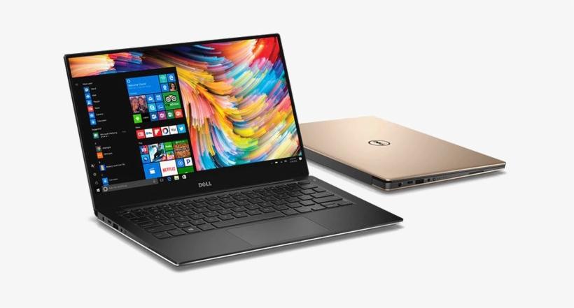 Hp Laptop Png Image.