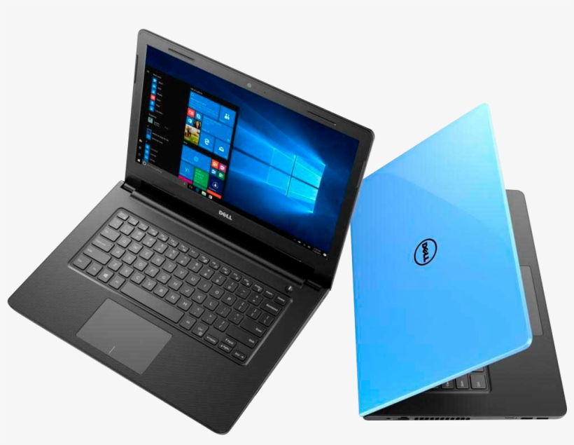 Dell Laptop Png Download.