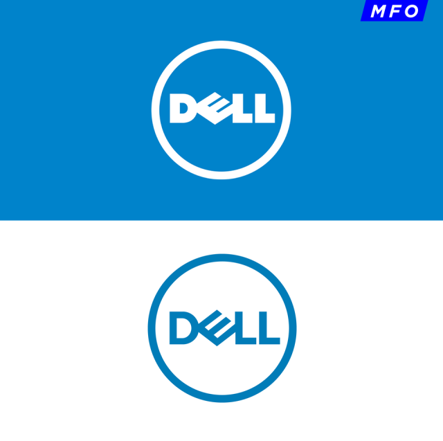 Dell's Brand Refresh.