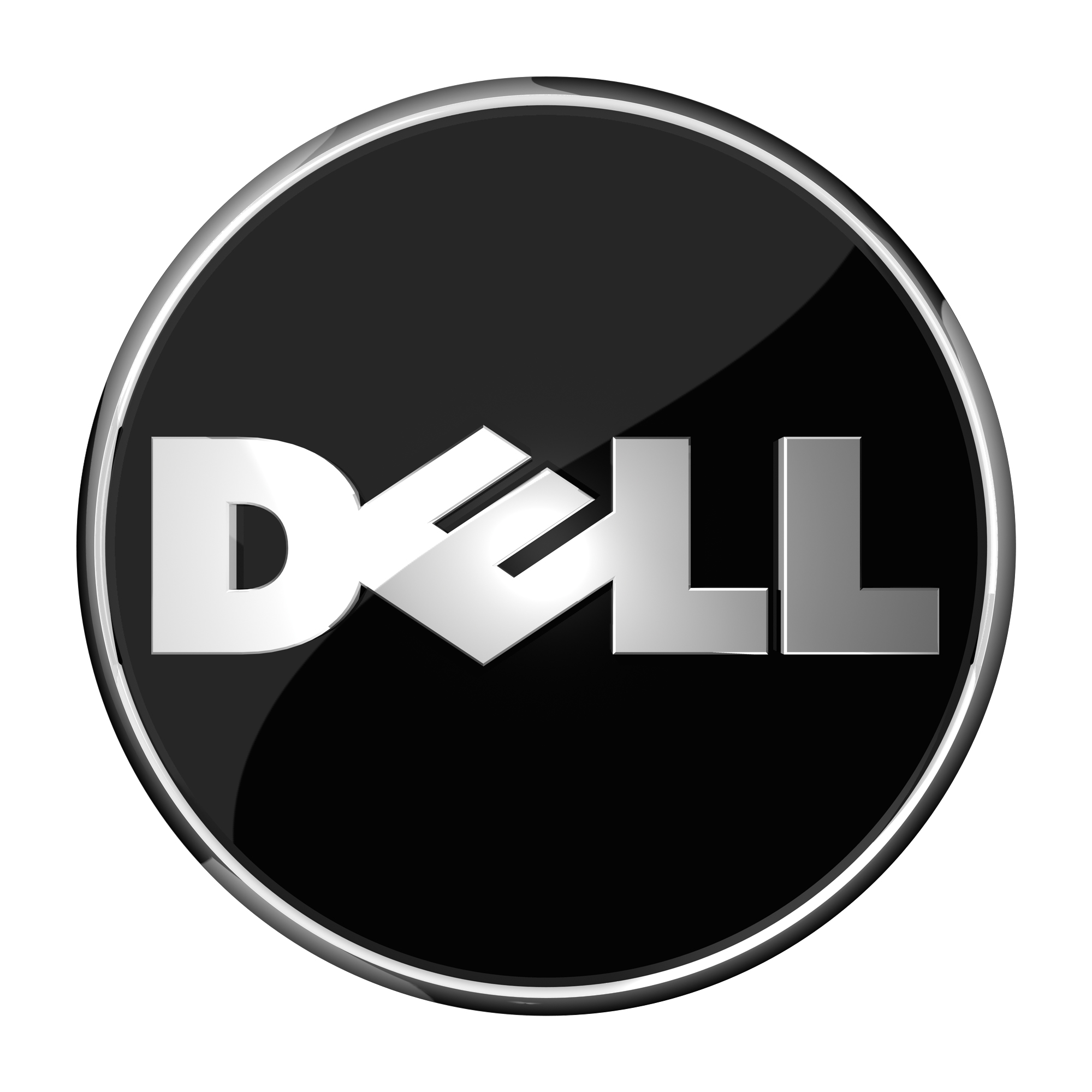 Png Dell Logo Transparent #11730.