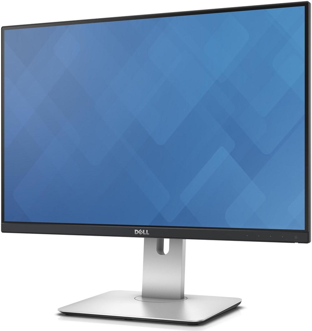Dell Ultrasharp U2415.