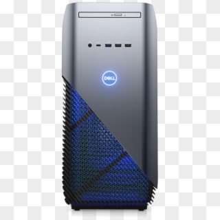 Dell Launches First Inspiron Gaming Desktop.