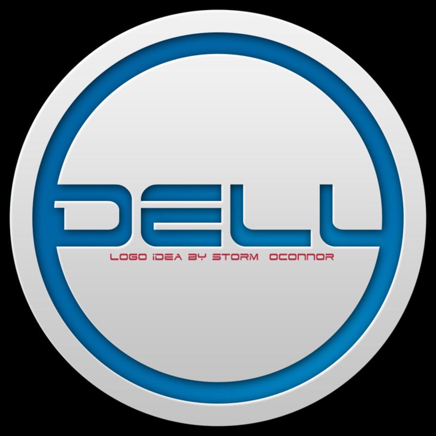 Dell Logo Transparent Png #3744 #1131.