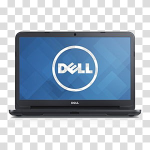 Dell Inspiron transparent background PNG cliparts free download.