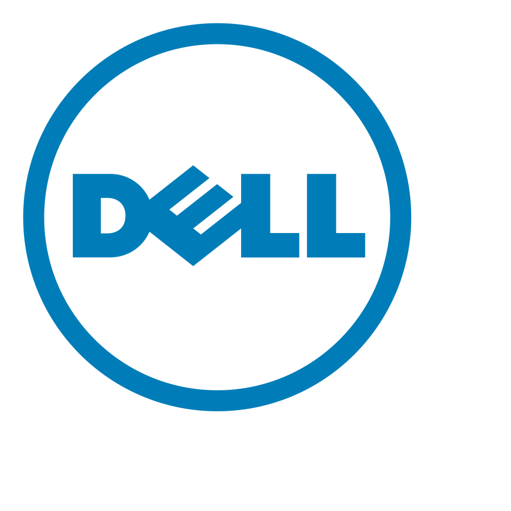 Dell Logo (not PNG).