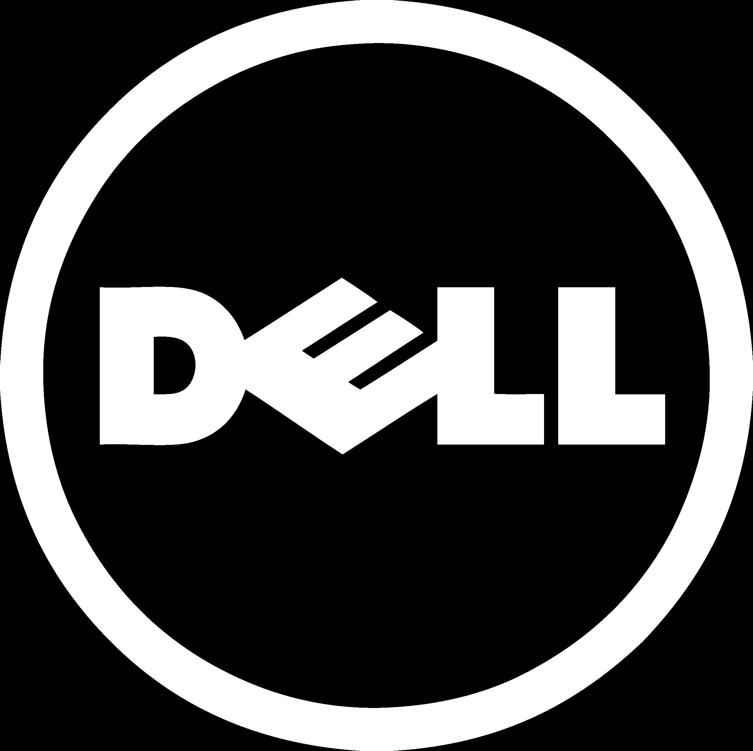 Dell Logo PNG Transparent & SVG Vector.
