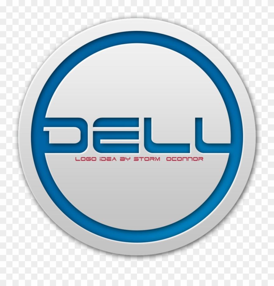 Dell Logo Transparent Hd Wallpaper Background Images.