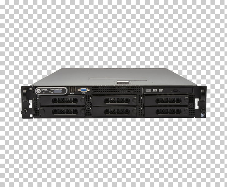Dell PowerEdge Computer Servers 19.