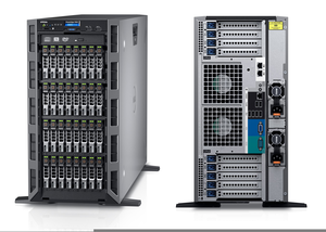 Dell Poweredge Clipart.