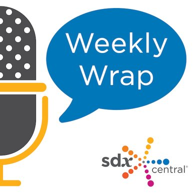 Weekly Wrap: Dell EMC, Big Switch Take On Cisco With Open.