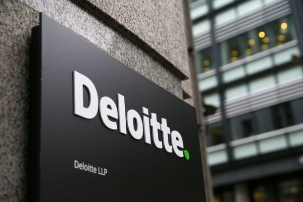 Deloitte to Guide Young Legal Tech Companies Via New Program.