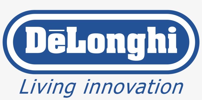 Delonghi Logo Png Transparent.