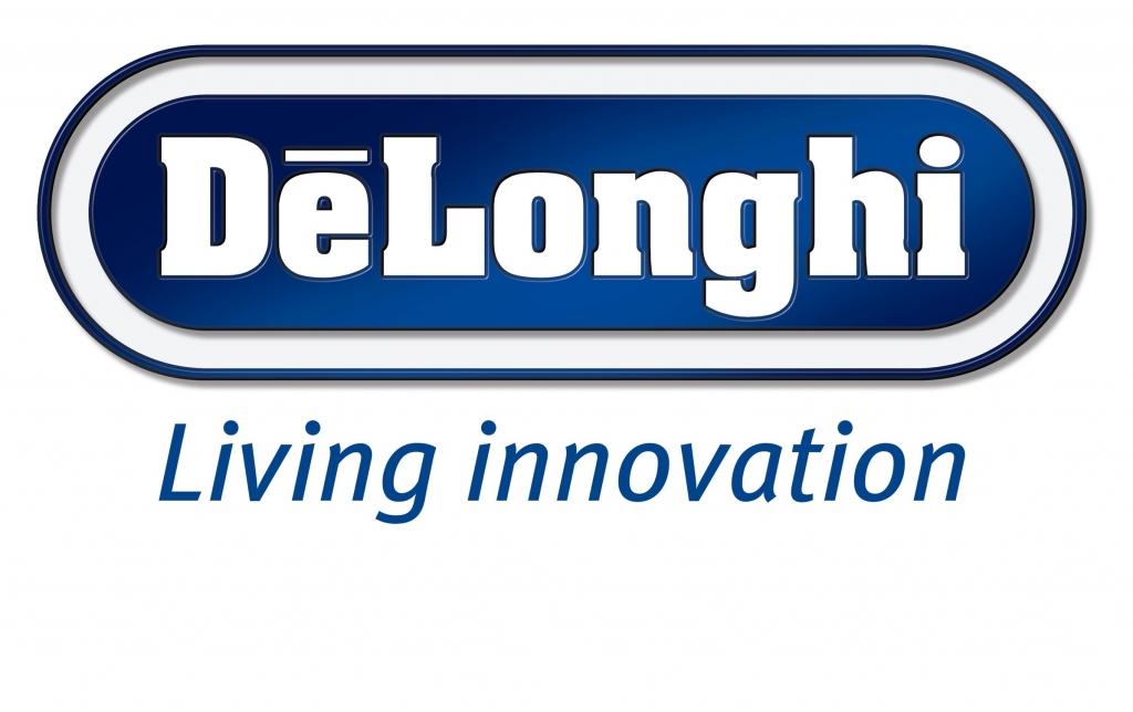 DeLonghi Logo / Electronics / Logonoid.com.
