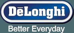 DeLonghi Logo.