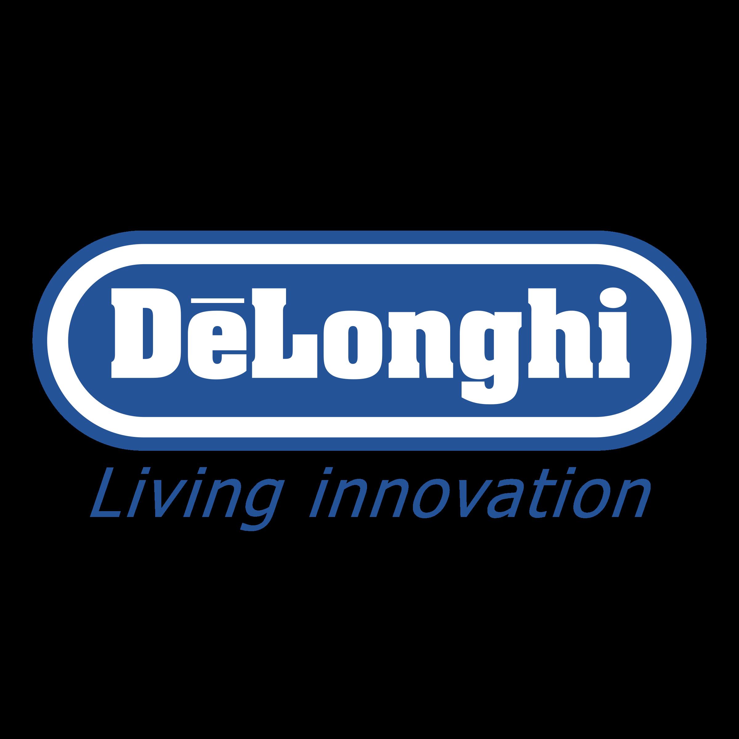 DeLonghi Logo PNG Transparent & SVG Vector.