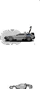 Car Delorean Clip Art at Clker.com.