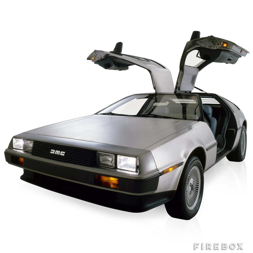 Delorean Png (107+ images in Collection) Page 3.
