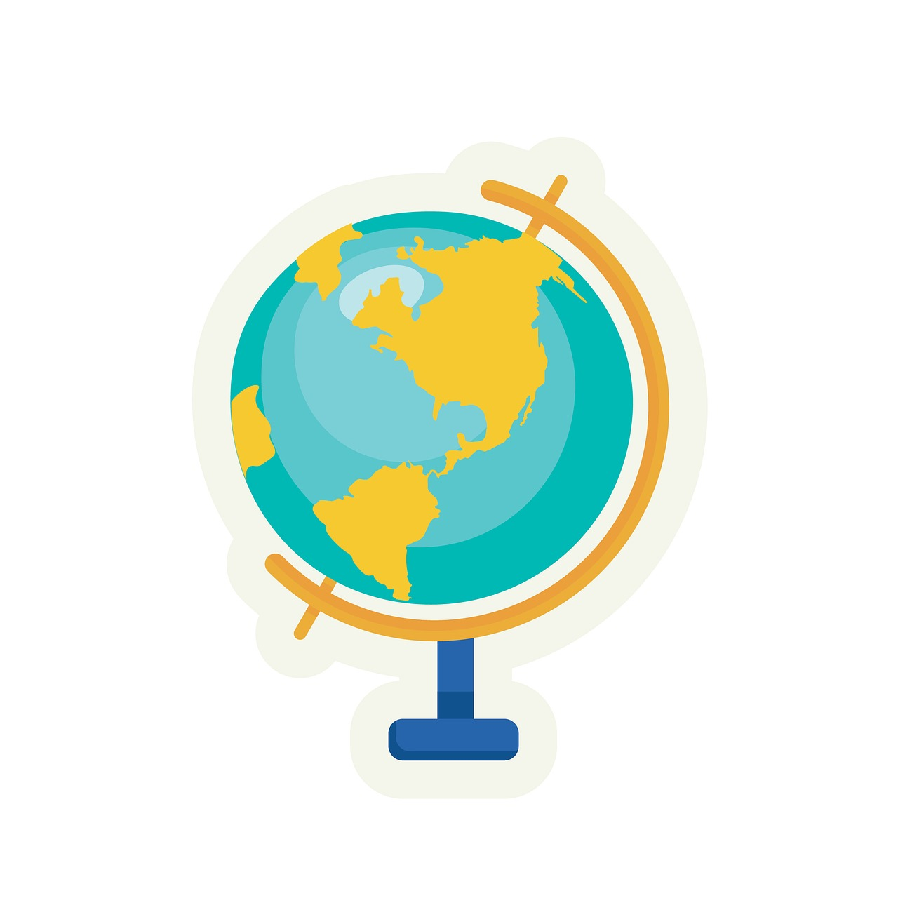 The world,orb,geographic,clip art,clipart.