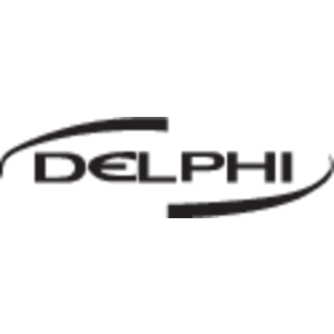 Delphi logo, Vector Logo of Delphi brand free download (eps.