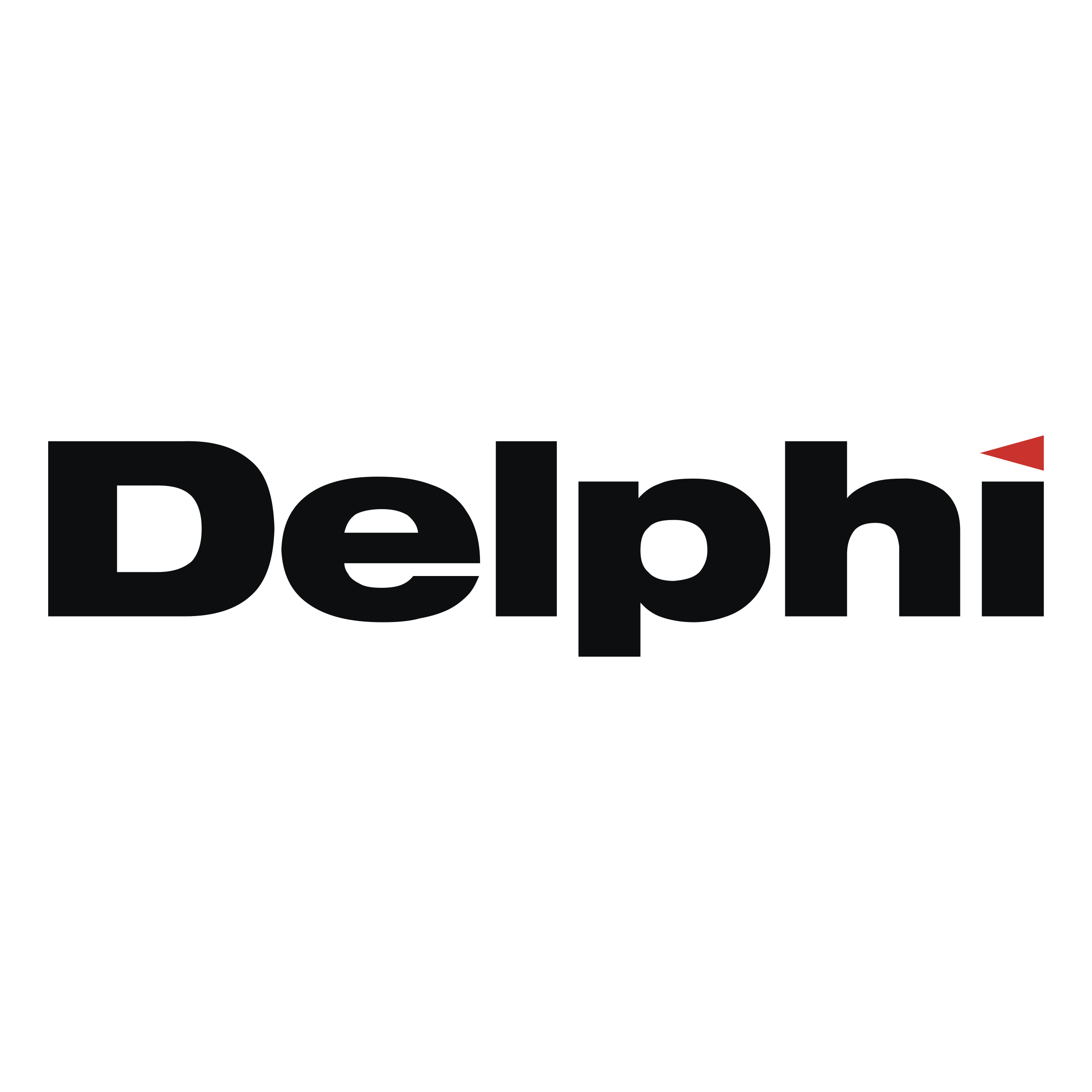 Delphi Logo PNG Transparent & SVG Vector.