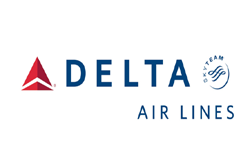 Delta Airlines PNG Transparent Delta Airlines.PNG Images..