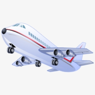 Delta Airlines Airplane Clipart , Transparent Cartoon, Free.