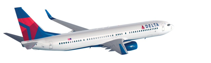 Download Free png Cheap Delta Airlines Flights.