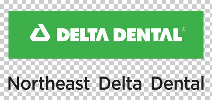 Logo Delta Dental Dental insurance Brand Sponsor, others PNG.