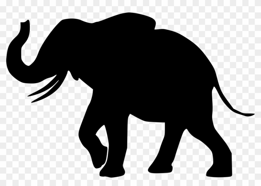 Elephant Png Icon Free.