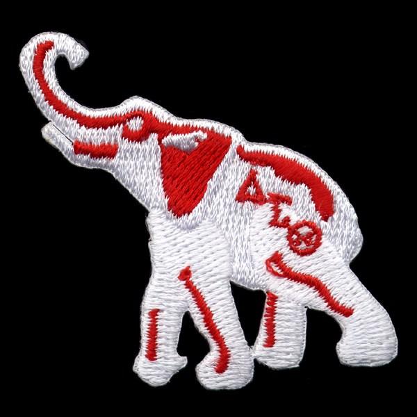 Delta sigma theta elephant clipart 5 » Clipart Portal.