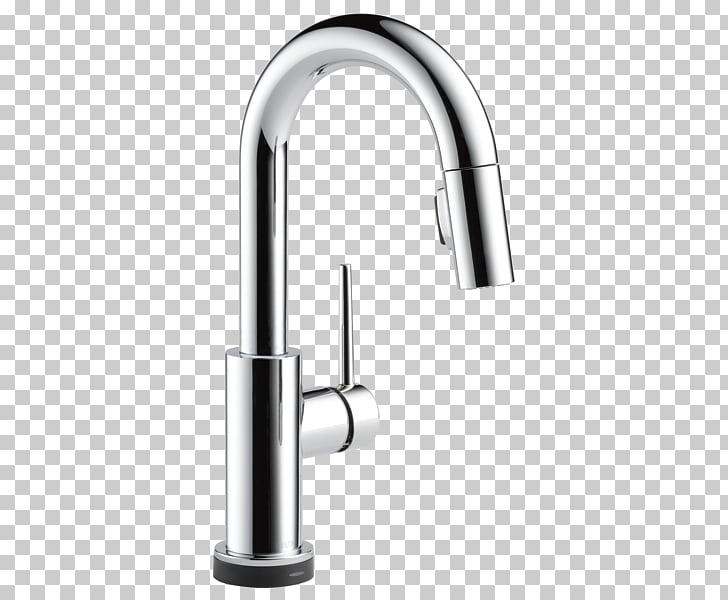 Tap Kitchen Handle Delta Faucet Company Sink, ELVIS PNG.