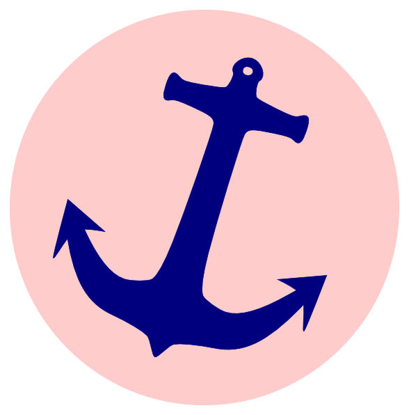 Simple Anchor.