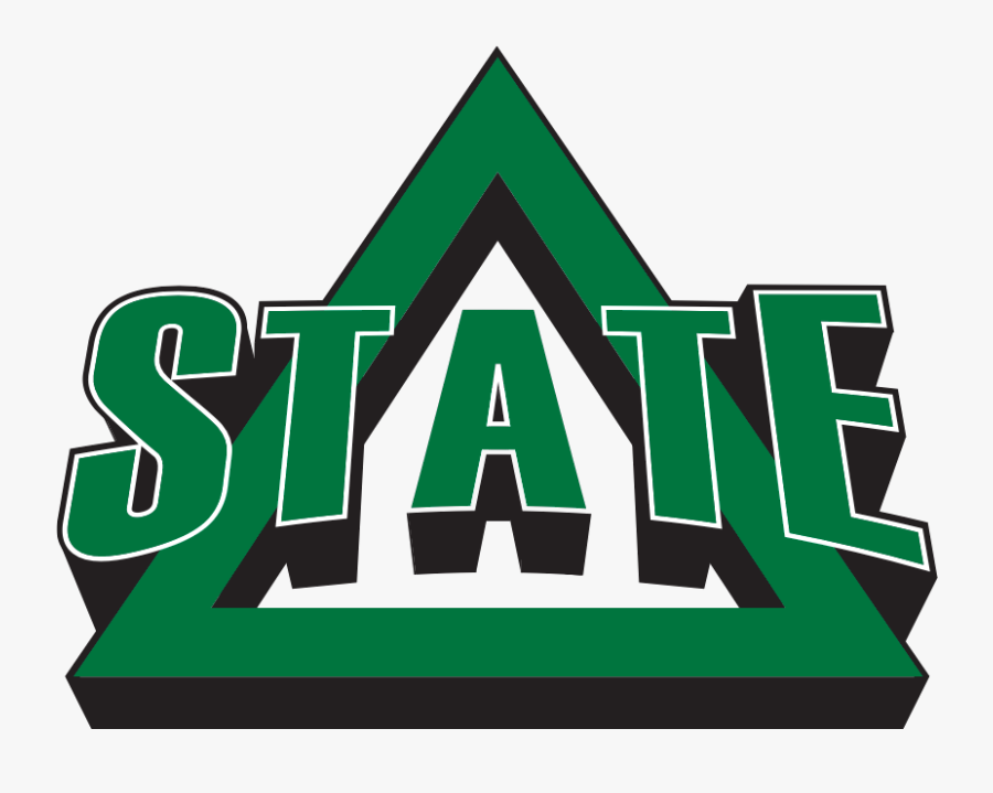 Delta State Athletics Logo.