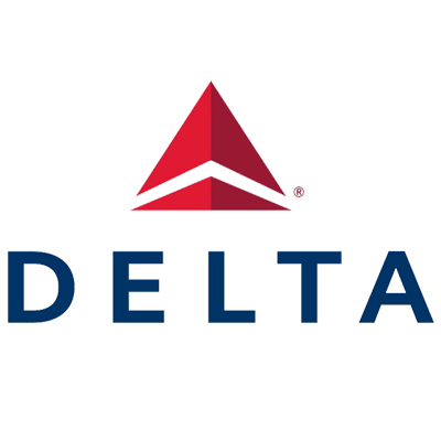 Are you curious to know the hidden message behind DELTA LOGO #delta.