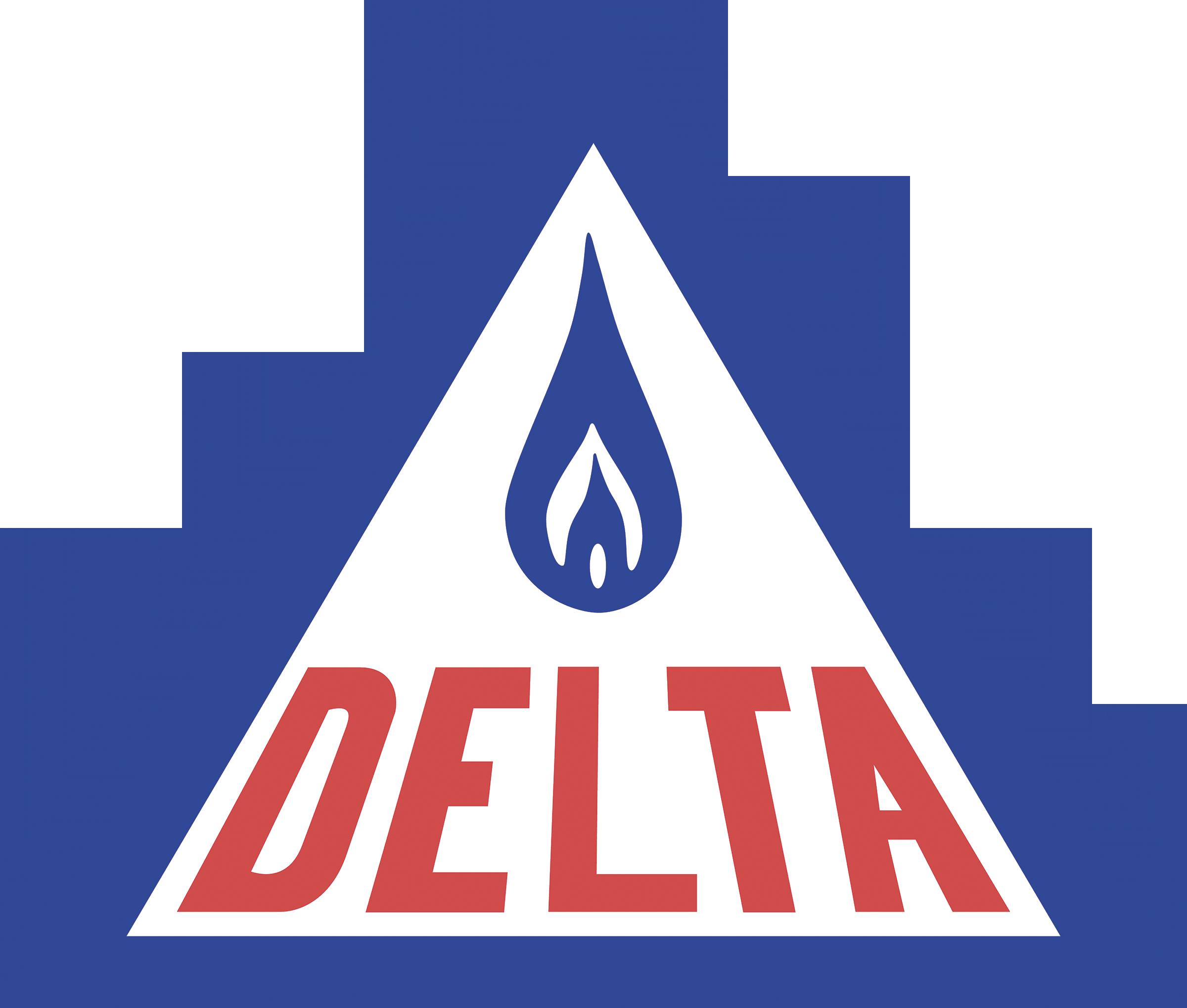 Delta Png Logo.