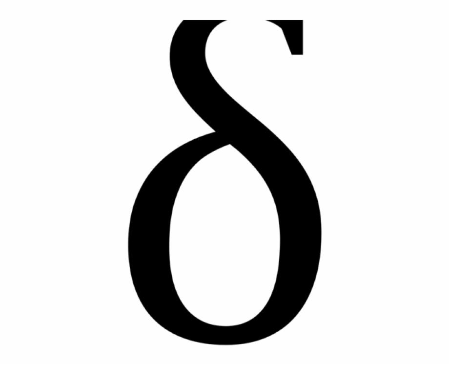 Delta Symbol, HD Png Download (158352 ).