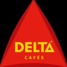 Delta Cafés.