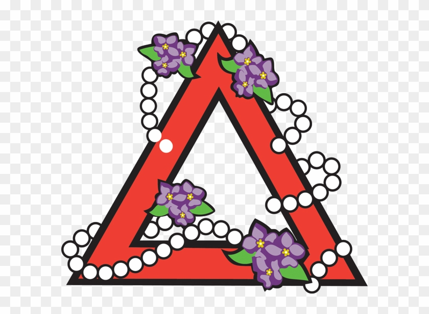Delta Sigma Theta Clipart (98+ images in Collection) Page 1.