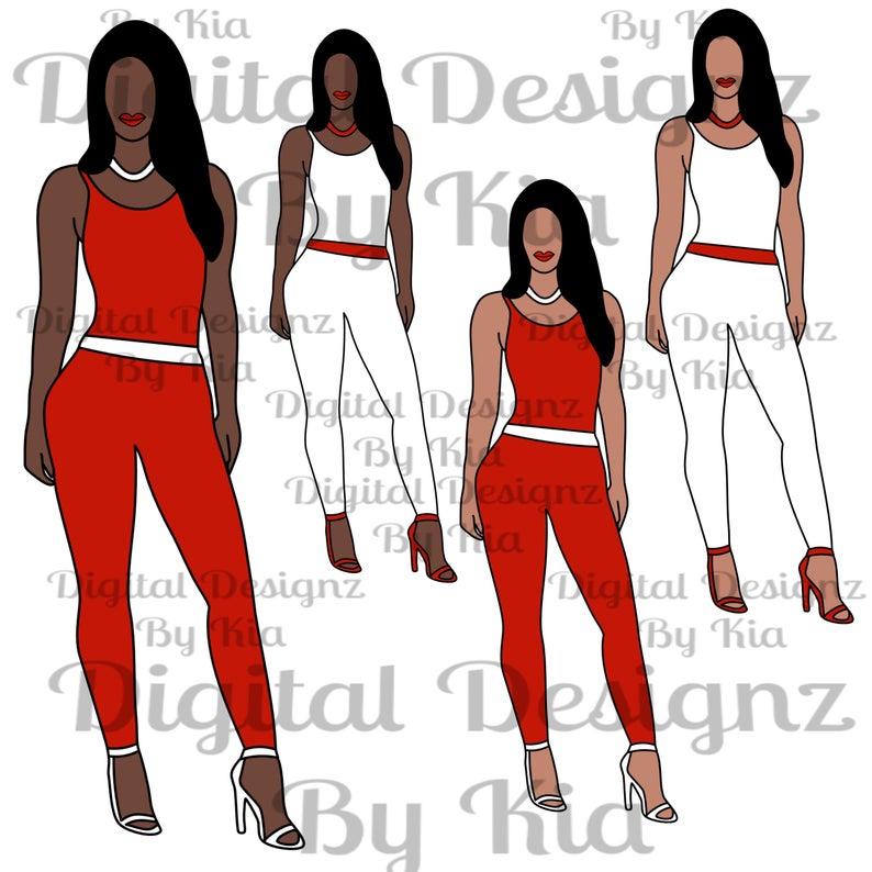 Delta Sigma Theta Clip Art, Delta Sigma Theta Digital Sticker.