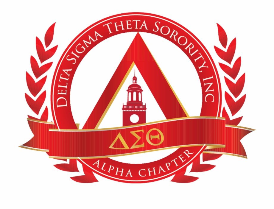 Delta Sigma Theta Logo Png, Transparent Png Download For Free.