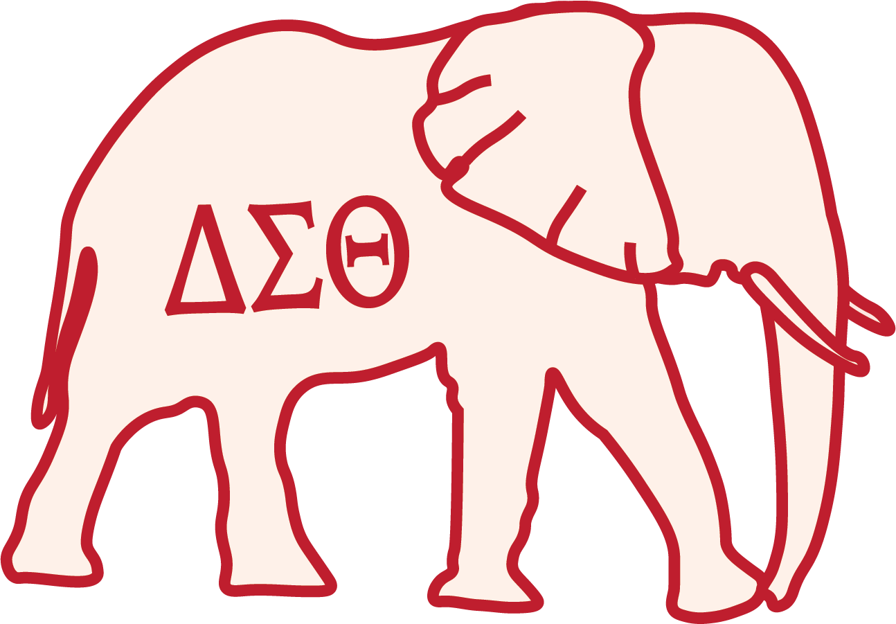 Delta Sigma Theta, Inc. returns to campus after five year suspension.