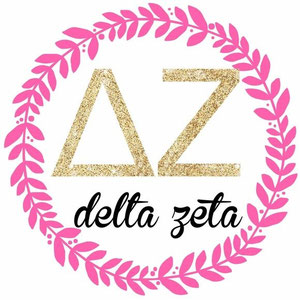Welcome to Delta Zeta.