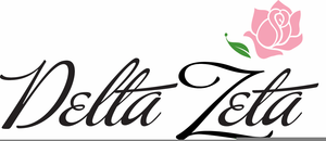 Delta Zeta Clipart.