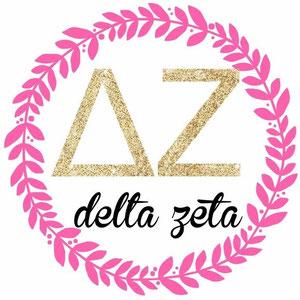 Welcome to Delta Zeta.
