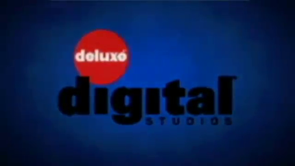Deluxe Digital Studios (Either Rare or Unknown?).
