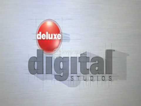 Deluxe Digital Studios Logo.