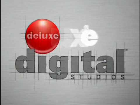 Deluxe Digital Studios (backwards).