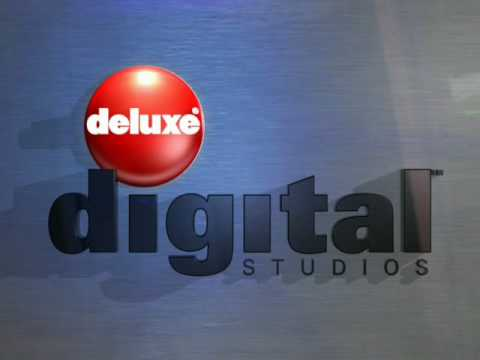 Deluxe Digital Studios & Macrovision logos.